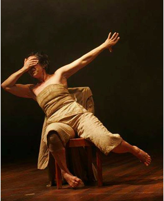 Yuyachkani Antigona And Memory In Peru By Brian Batchelor Aluna Theatre