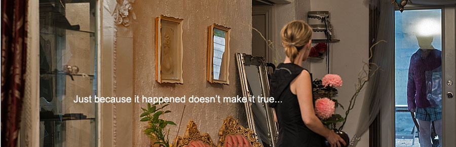 True - Ingrid Doucet, Layne Coleman (2)